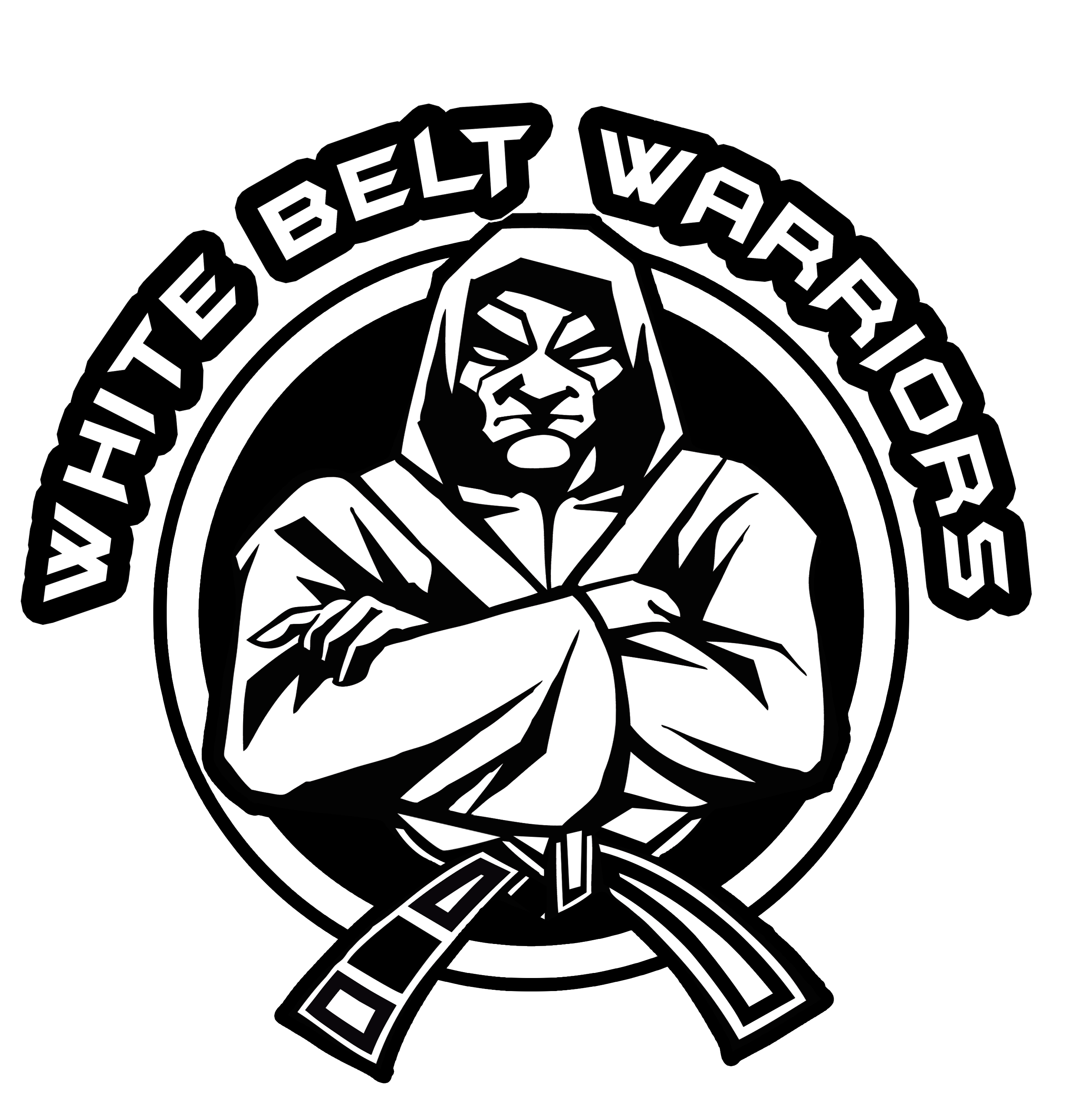 White Belt Warriors